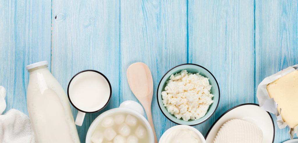 Микробиологический контроль молочной продукции