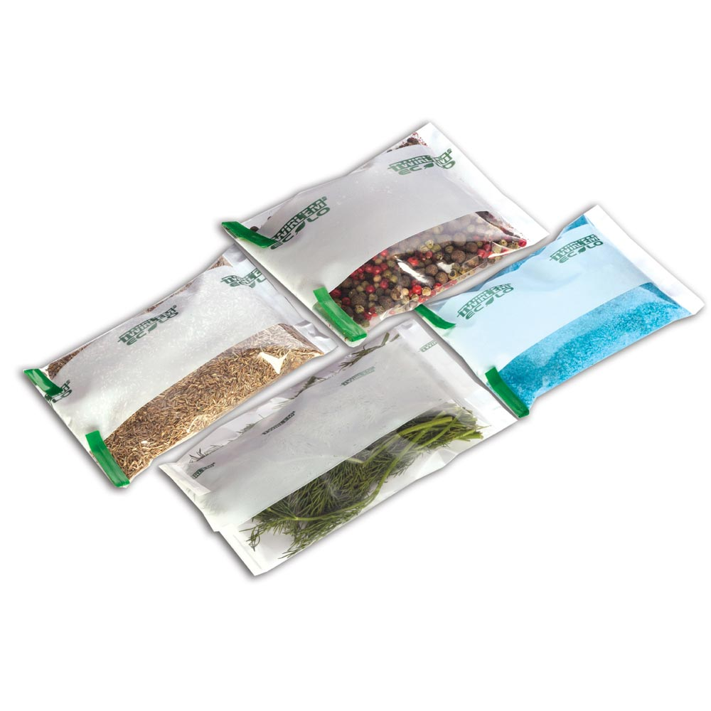 Биоразлагаемые пакеты для отбора проб TWIRL'EM Ecolo